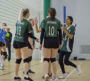 VK Barnet Volleyball Club | North London's Premier Volleyball Club